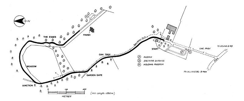 doune map